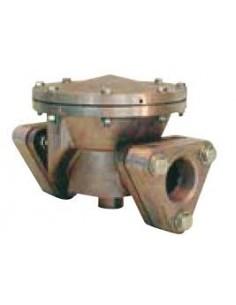 Clapet anti-siphon