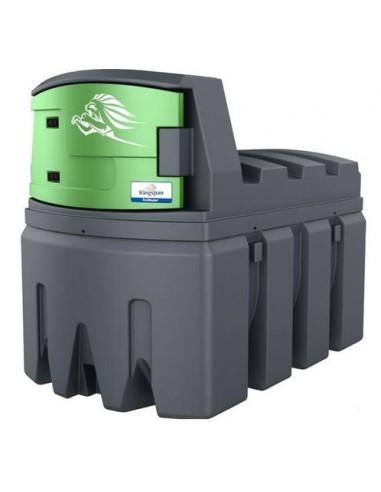 FuelMaster 2500L avec enrouleur