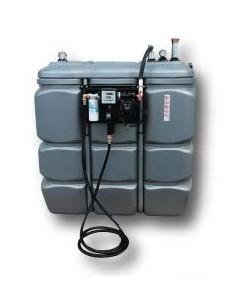 Cuve 750 litres Station...