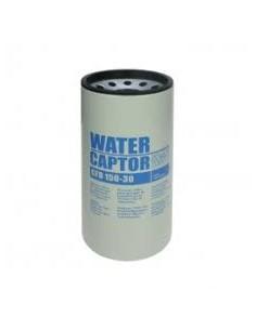 Filtre séparateur d'eau 150...