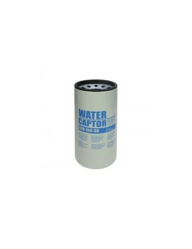 Filtre séparateur d'eau 150 L/MN