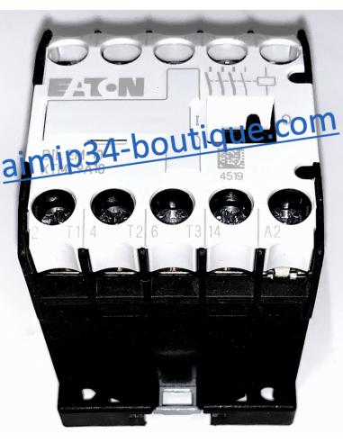 Contacteur moteur Ecodis-Edis-...