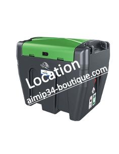 LocationTruckMaster 900L