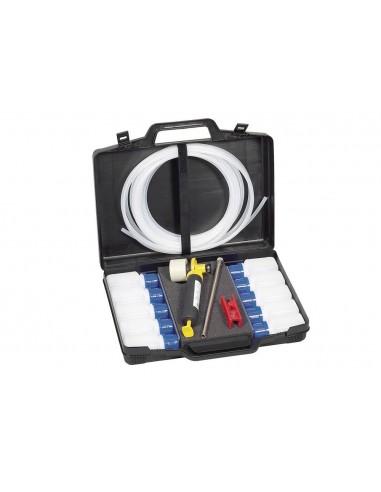 Kit de prélèvement PE en polyéthylène