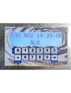 Automate 808 ALX Gestion